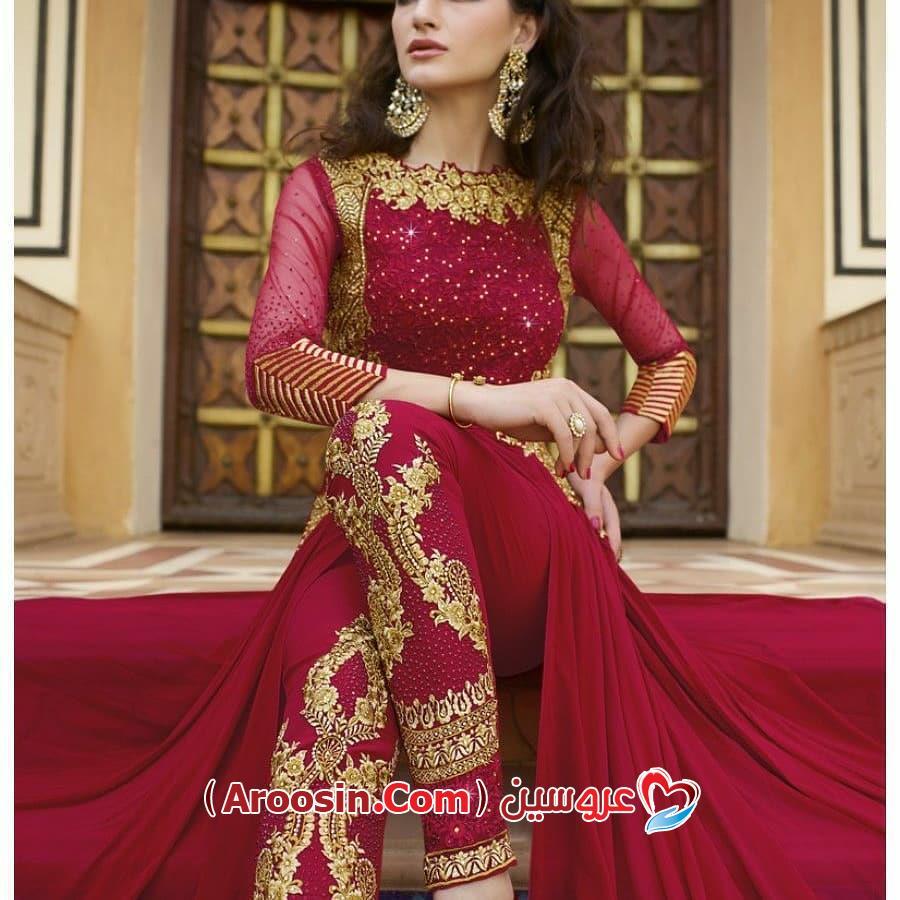 عکس مدل لباس مجلسی عروسی