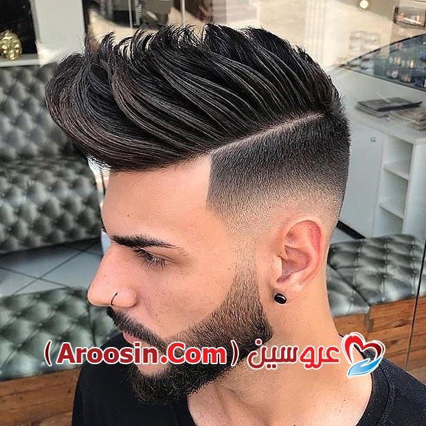 مدل موهای ایرانی پسرانه